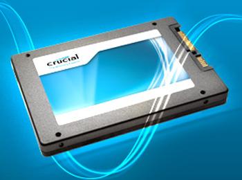 Новая прошивка для SSD Crucial m4