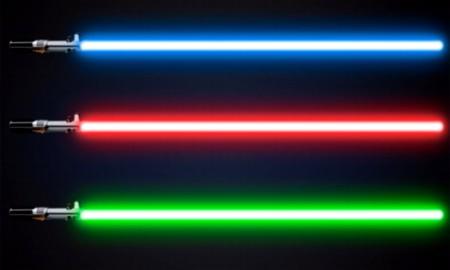 Как получить первый фиолетовый световой меч