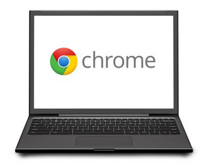 Chrome OS. Интерфейс Aura