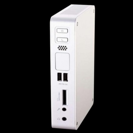 Barebone-комплекты Foxconn Nano PC