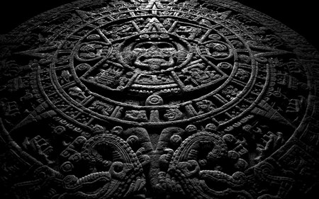 Найден новый календарь Майя без упоминаний о конце света