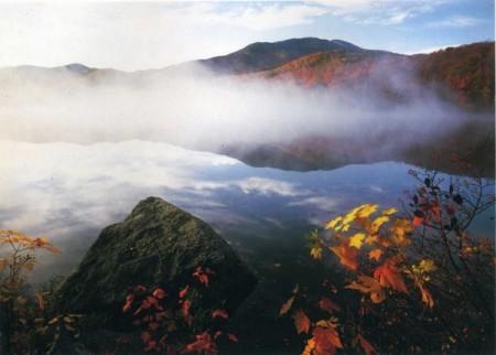 Дэвид Мюнх (David Muench) – классик пейзажной фотографии