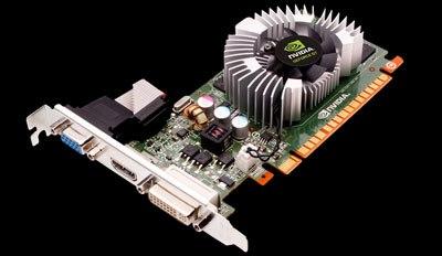 Не все GeForce GT 620 одинаково полезны
