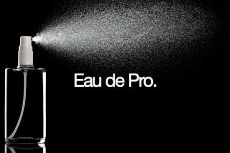 Духи с ароматом Apple MacBook Pro