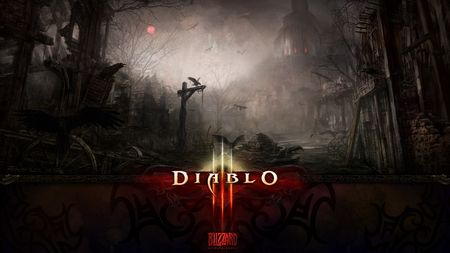 Рецензия на Diablo III (kanobu.ru)