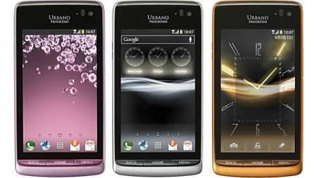 Смартфон без динамика