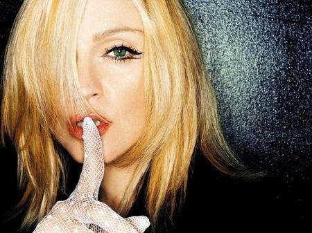 10 фактов о Мадонне