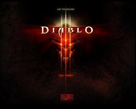 Diablo III - Сегодня в России (7 июня 2012)
