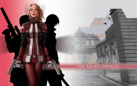 The Secret World бета-уикенд