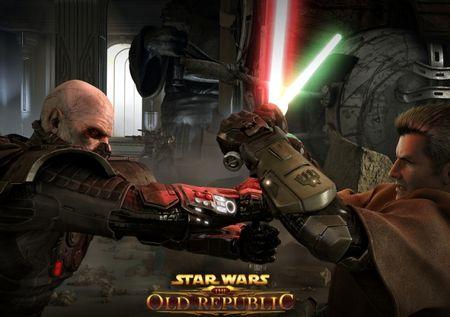 Дизайнер The Old Republic обмолвился о переводе игры на бесплатную модель