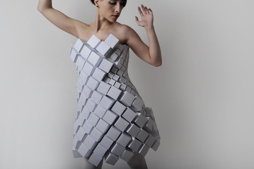 Модели для девушек своими руками