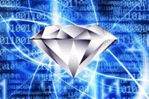 Память на алмазах
