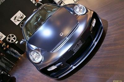 Porsche GT Street