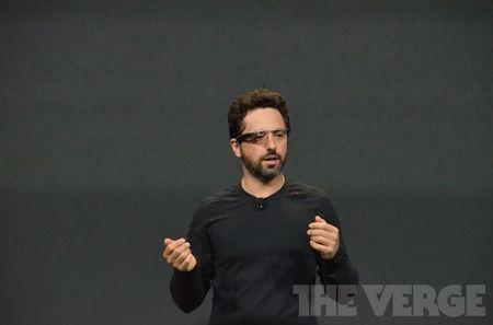 Очки от Google продаются. Почти...