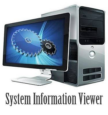 System Information Viewer 4.31