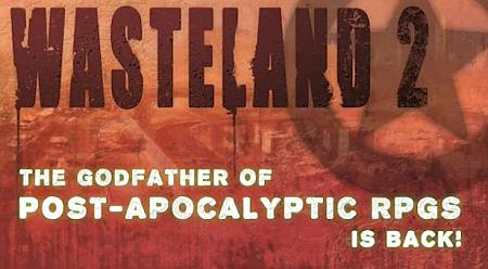"""Wasteland 2: первый скриншот продолжения """"предтечи Fallout"""""""