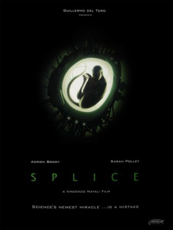 Химера / Splice