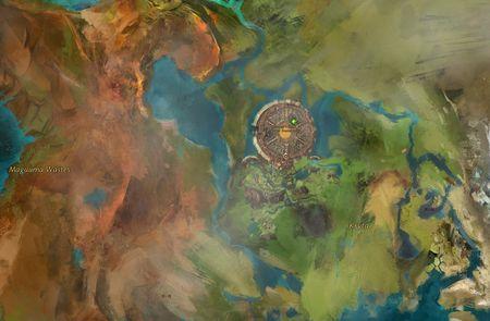 Guild Wars 2 - краткий обзор от Xeno