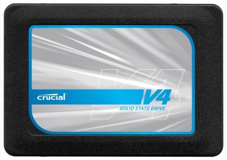 Crucial v4 помогут сэкономить