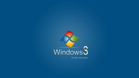 Microsoft завершила разработку Windows 8