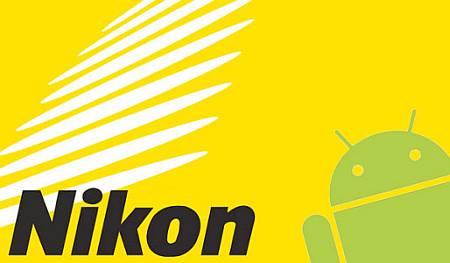 фотоаппарат на базе Android