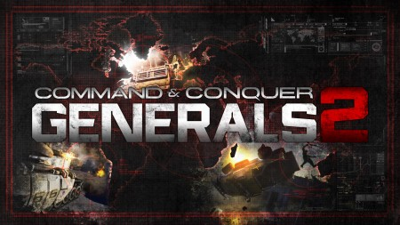 Generals 2 будут free-to-play