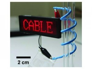 LG Chem разрабатывает батареи в виде проводов