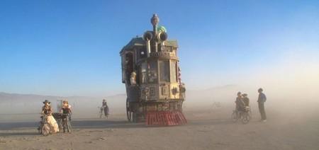 Дом на колёсах