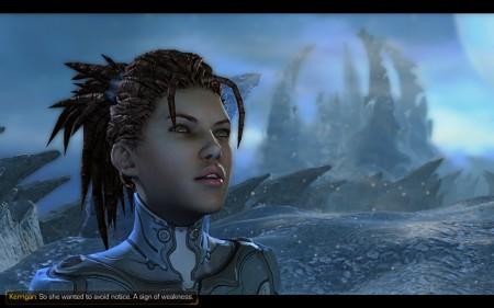 Starcraft 2: Heart of the Swarm практически завершен