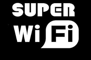 В США развернут Super Wi-Fi