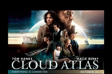 Облачный атлас / Cloud Atlas