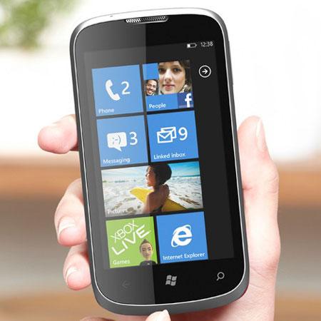 Смартфоны ZTE на платформе Firefox Mobile OS