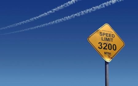 Интересные факты о скорости