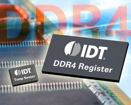 JEDEC утвердил стандарт DDR4