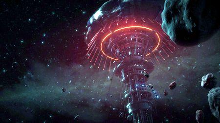 DLC Omega для Mass Effect 3 выйдет 27 ноября