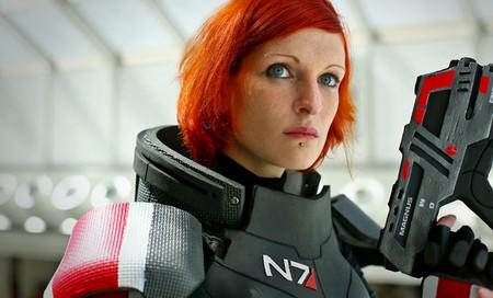 Для экранизации Mass Effect выбрали нового сценариста