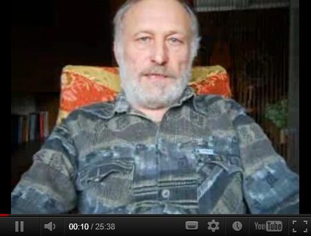 Прощальный ролик Сергея Апина