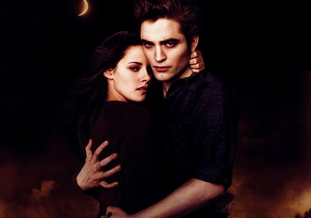 The Twilight Saga премьера в Лондоне