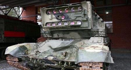 В России возобновят разработку боевого лазера