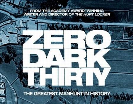 Нулевая видимость 30 / Zero Dark Thirty