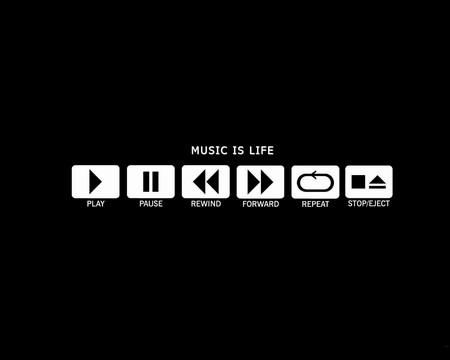 Wallpaperz - MUSIC