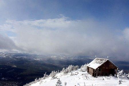 Wallpaperz - Природа горы