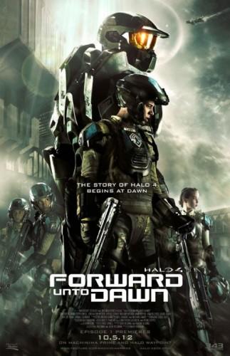 Halo 4: Forward Unto Dawn / Halo 4: Идущий к рассвету
