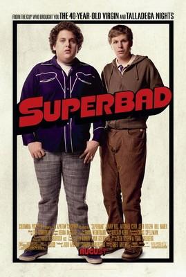 Крутые перцы / Superbad