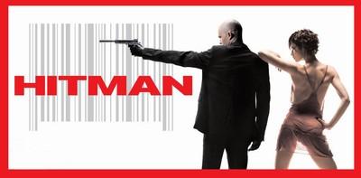 Хитмэн / Hitman