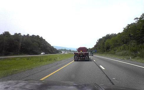тяжелый автовоз