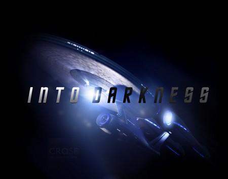 Звёздный путь: Полёт во тьму / Star Trek Into Darkness