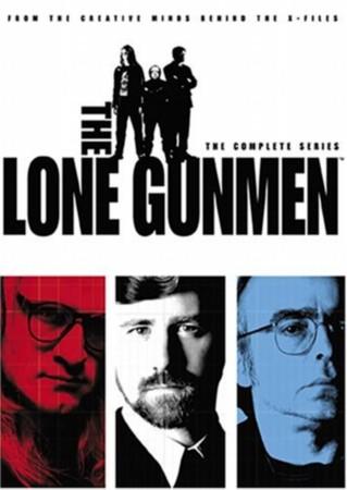 Одинокие стрелки / The Lone Gunmen