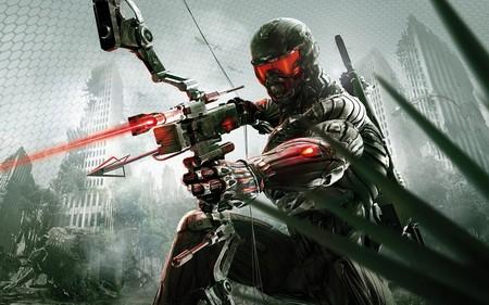 Crysis III - Системные требования - Новые функции
