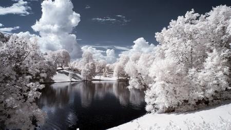 Wallpaperz - Зима